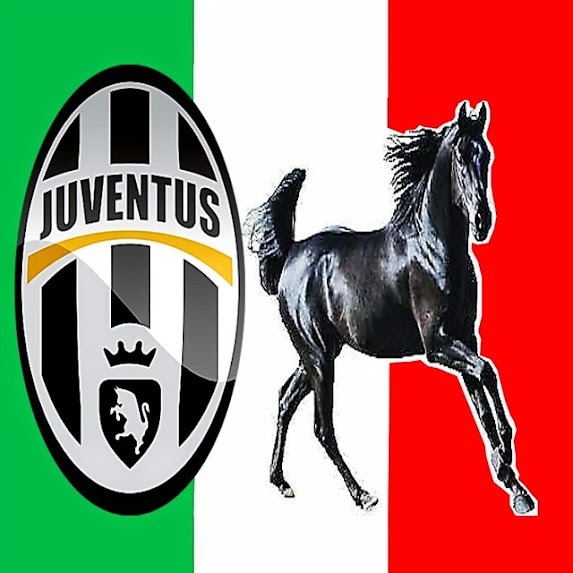 Juventus FC sang Kuda Hitam UEFA Champions League 2014-2015
