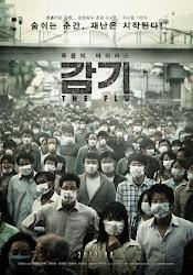 THE FLU - Đại dịch cúm