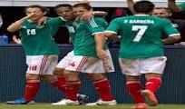 video Goles Mexico Brasil [2 - 0] amistoso 3 Junio