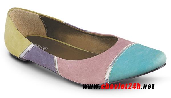 Giày búp bê thời trang Sophie Narnia