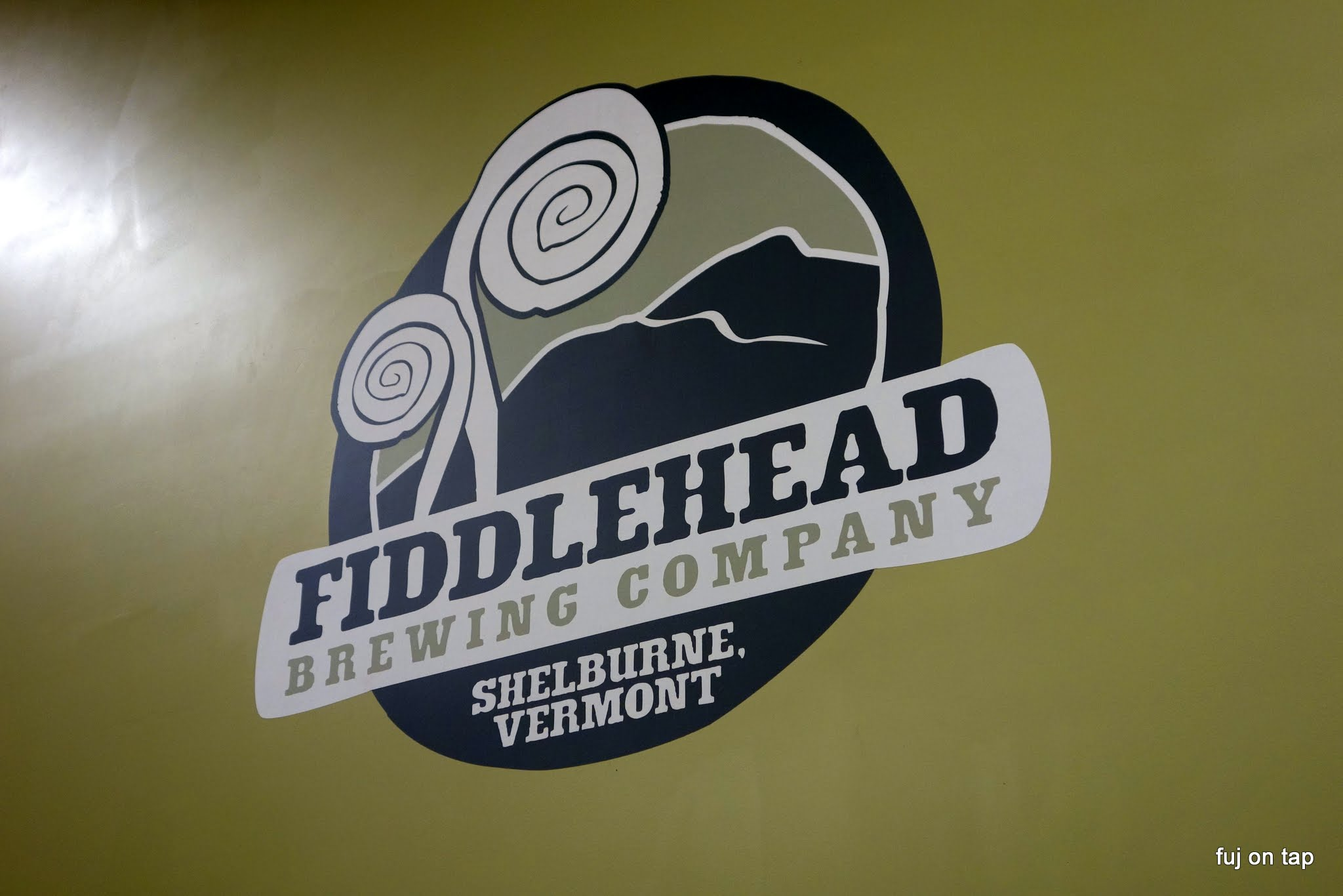 Fiddlehead Brewing Coompany