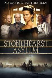 Stonehearst Asykum 2014