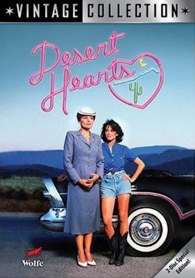 Desert Hearts, Lesbian Movie Watch Online lesbian media