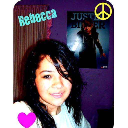 Rebecca Boyer