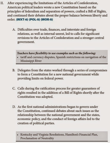 constitutional convention essay