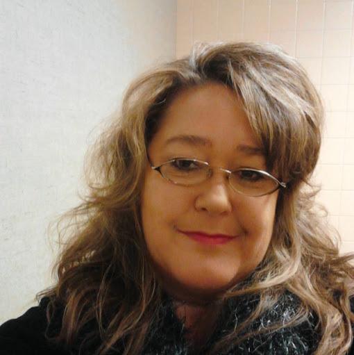 Frances Yates Photo 16