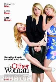 Vợ, Người Yêu, Người Tình - The Other Woman (2014) Poster