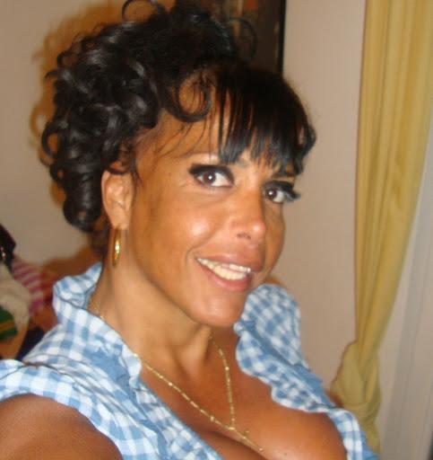 Maria Salerno Nude Photos 48