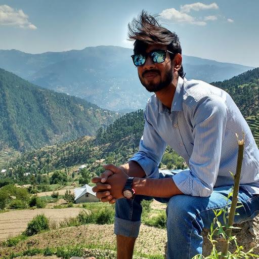 Aditya Digant picture