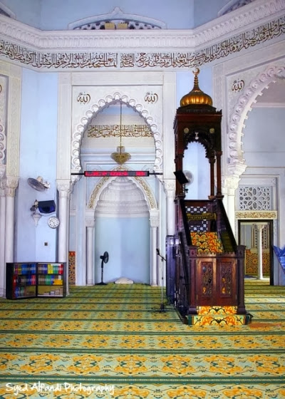 Masjid-Zahir-Mosque