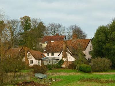 Willow Farm House