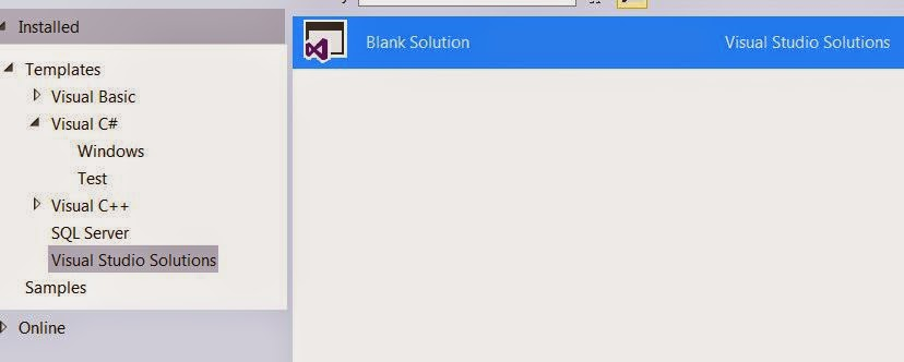 how to delete a solution in visual studio