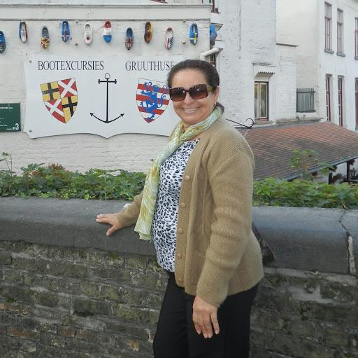 Lila Molina