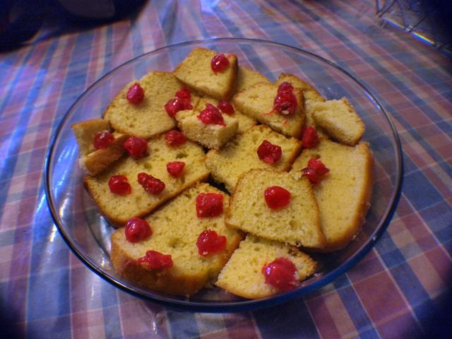 maria homemade cake resepi puding kekatroti   mudah Resepi Roti Telur Susu Segar Enak dan Mudah