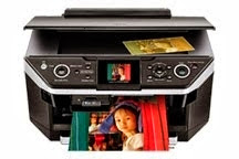 download Epson Stylus Photo RX680 printer's driver