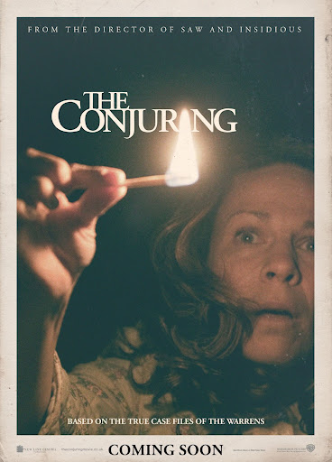 Picture Poster Wallpapers The Conjuring  (2012) Full Movies