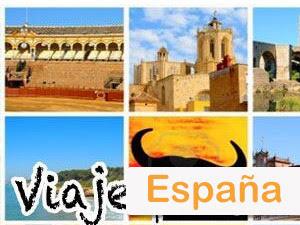Viajes a España y Muchos Planes en oferta