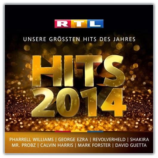 1 VA RTL Hits 2014