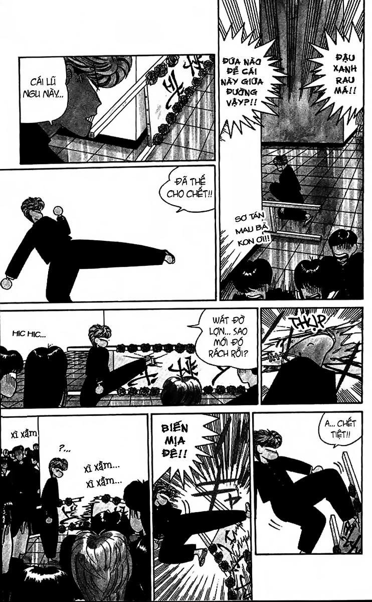 Kyou Kara Ore Wa!! Chap 22 - Truyen.Chap.VN
