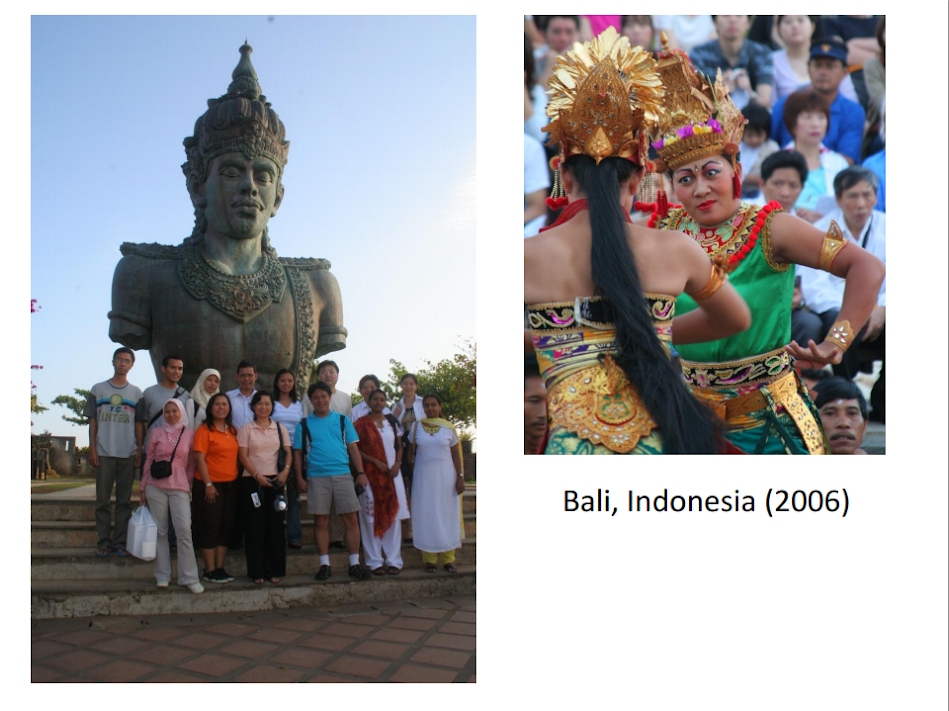 Bali, Indonesia (2006)