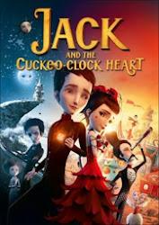 Jack And The Cuckoo Clock Heart - Jack và trái tim không được yêu