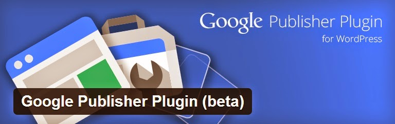 google publisher wordpress plugin