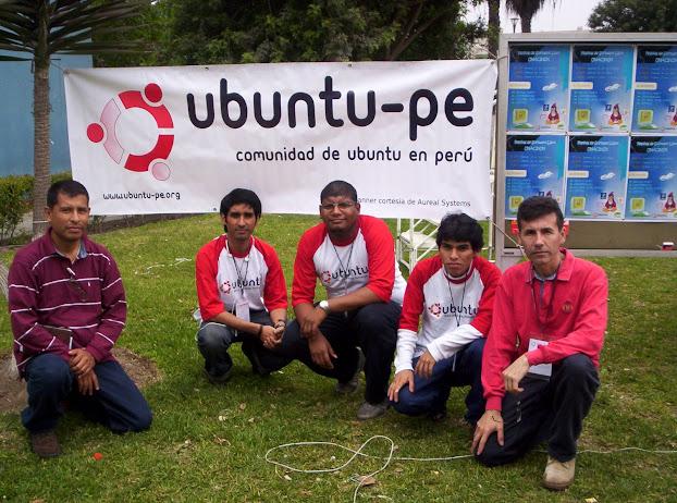 """Primer Festival de Software Libre """"UNACINUX"""""""