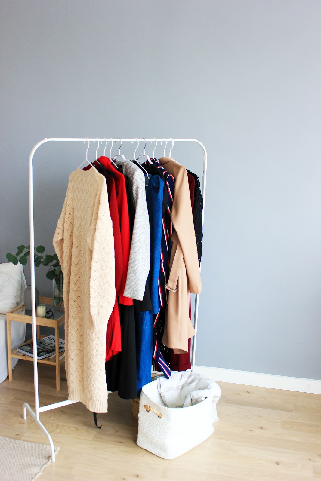 Discourage Clutter In Your Home
