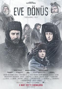 Eve Dönüş: Sarıkamış 1915 filmi