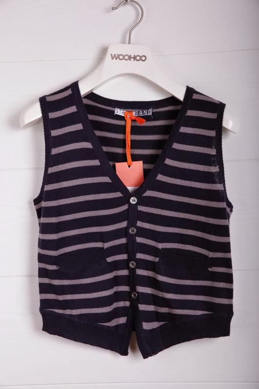 Street Gang vest, 140 - 152 cm