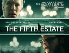 فيلم The Fifth Estate