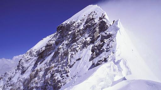 The Hillary Step, Mount Everest, Nepal.jpg