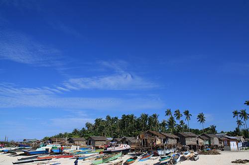 Pakej Pulau Mabul