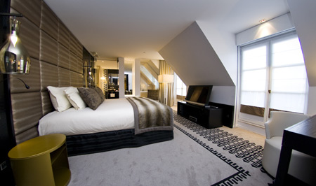 best paris hotels sofitel paris le faubourg best paris. Black Bedroom Furniture Sets. Home Design Ideas