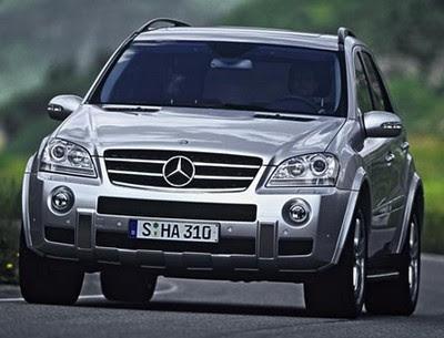 10 Produsen Mobil Terbesar Dunia