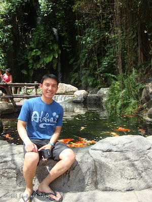 Sunway Lagoon - Wildlife Park Batch 4 Photo 11