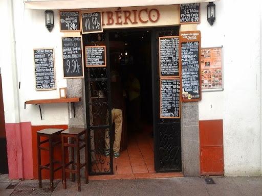EL PASEO IBERICO,  MESON TIPICO EN CORDOBA TABERNA TIPICA