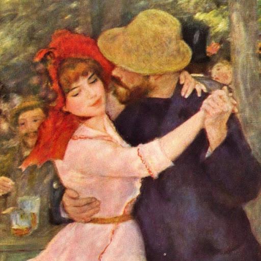 Famous Impressionist Paintings - Google+