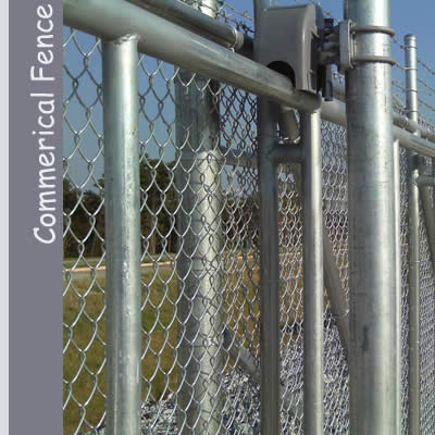 Fences Atlanta GA | C&C Fence Company at 2680 Highway 42 N, Mcdonough, GA
