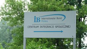 Reintegracja społeczna w CIS w Tychach
