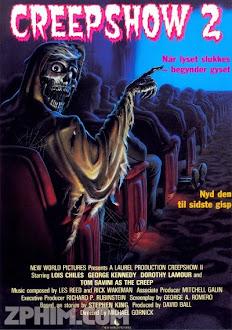 Chương Trình Quái Dị 2 - Creepshow 2 (1987) Poster