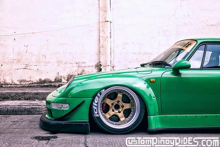 RWB Manila Porsche Menage A Trois Custom Pinoy Rides Car Photography Manila Philippines Philip Aragones pic8