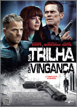 Download – Na Trilha da Vingança – DVDRip AVI Dual Áudio + RMVB Dublado