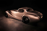 GENEVA 2015 - new Morgan Aero 8 unveiled! [w/VIDEO]