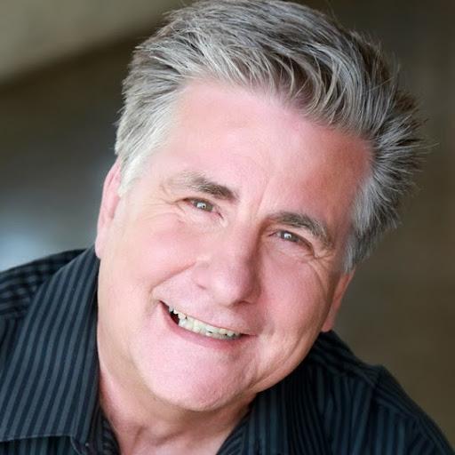 Alan Hickman