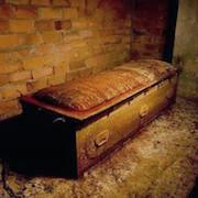 сонник человек в гробу