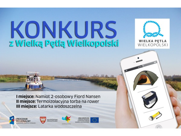 Konkurs z Wielką Pętlą Wielkopolski