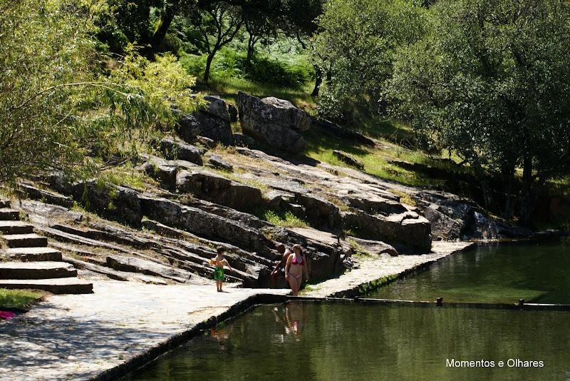 Poço Corga, Castanheira de Pêra