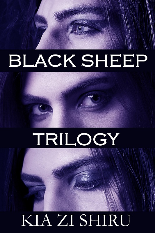 Black Sheep Trilogy Collection