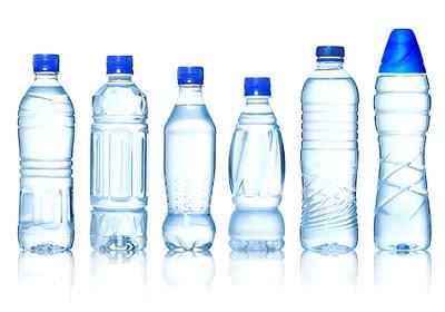 น้ำแร่หรือน้ำเปล่าดีกว่ากัน